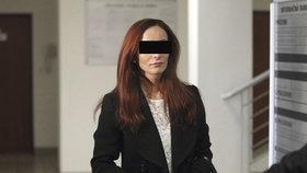 Vražda manžela na objednávku: Podnikatelka Eva zaplatila 1,3 milionu. Dostala 8 let