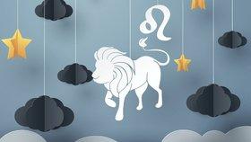 Horoskop lásky pro Lva: Se Štíry zažijete skvělý sex, s Raky romantiku