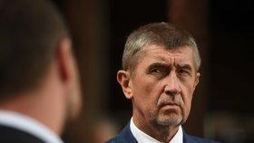 """""""Obrovská křivda."""" Babiš žaluje noviny za článek o jeho spolupráci s StB, chce 25 milionů"""