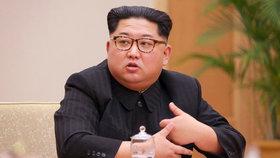 """""""Vztekloun Kim se atomovek nikdy nevzdá."""" Zběh promluvil o vůdci KLDR"""