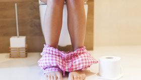 Hemoroidy mohou trápit i vás! Jaké jsou příznaky a jak je léčit?