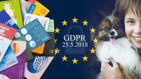 Facebook od 16 let už koncem května a pokuty za GDPR. Česko zákon nestíhá
