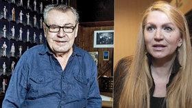 Nemilé překvapení na zahájení festivalu ve Varech: Proč chyběla vdova Formanová?