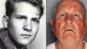 Vraha dopadli po 40 letech díky testům DNA: Zabil 12 lidí a znásilnil 50 žen