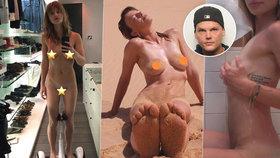 Česká přítelkyně DJ Aviciiho (†28): Otupuji se sexem! Po jeho smrti jsem začala nenávidět!