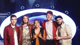 Porota SuperStar poslala do finále 5 kluků a diváci zuří! Kdo jim leží v žaludku?