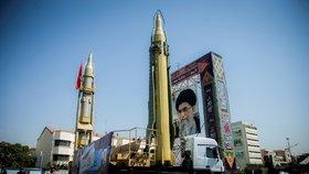 Neděláte pro jadernou dohodu dost, vyplísnil  íránský ministr Evropskou unii