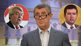 Padne šéf komunistů Filip? A kdo u ČSSD? Levicové strany řeší volební propadák