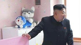 Kimovi kolabuje hospodářství. Továrny v KLDR stojí, zemědělci méně sklízejí