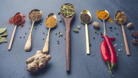 Superpotraviny, které prostě musíte mít v ledničce! Zhubnete a budete zdravější
