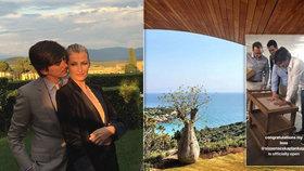 Tereza Maxová oficiálně otevřela svůj luxusní resort! Páni, to jsou ceny