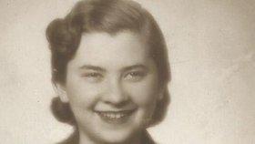 Marianna Langerová: Za války se jí povedlo utéci do Anglie, bratr se musel přimluvit u generála