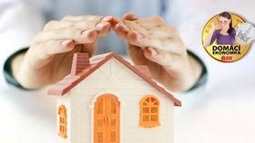 Ušetřete při pojištění domácnosti. Víme, jak neplatit za zbytečnosti