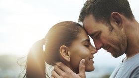 Mužské křesťanské randění