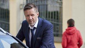 Jiří Langmajer: Obdivuji ženy za to, že dokážou být s muži jako já