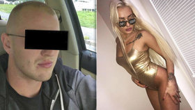 Smrt Filipa (†21), kterého zabil známý pornoherečky Daisy Lee: Rozpory ve výpovědích
