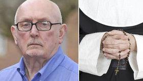 Muž, který byl ve 12 letech znásilněn jeptiškou, se konečně sešel se svou dcerou! Dvojice se setkala po 62 letech