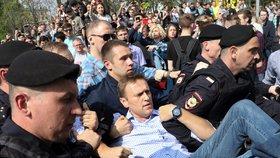 """Putinova kritika pustili těsně před začátkem mistrovství: """"Jsem strašně rád na svobodě"""""""