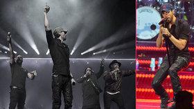 Exkluzivní rozhovor s miláčkem žen celého světa před dvěma koncerty v Praze: Enrique Iglesias: Pivko dáme!