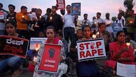 Unesli dívku (†16) ze svatby, znásilnili a upálili v domě. 14 Indů skončilo ve vazbě