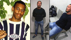 Dopadli ho ve slunném Španělsku. Jeden z nejhledanějších Britů jel v drogách ve velkém