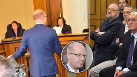 OKD jako Kožený či Mostecká uhelná: Soud žádá miliardy za škodu, budou pykat úředníci?