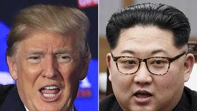 Summit Trumpa s Kimem: Jak to bude s ochrankou a kdo za koho platí hotel?