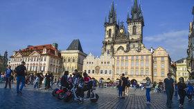 Praha připravuje svou turistickou kartu. Spustí ji v dubnu, bude plastová i jako aplikace