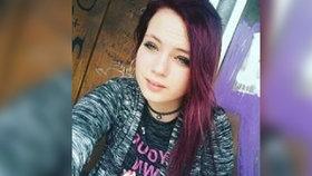 Markéta (16) odešla z domu a zmizela: Dívka trpí vážnou nemocí! Neviděli jste ji?