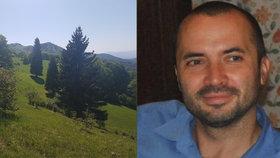 Zvrat v případě úmrtí roztrhaného turisty Jozefa (†41): Pitva odhalila příčinu smrti