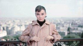 Buďte stylová jako Audrey Hepburn: Těchto 8 kousků musíte mít!