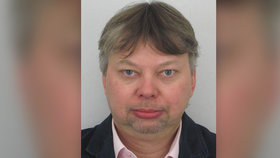 Pohřešovaný radní z Olomouce před zmizením vybral peníze: Utekl, je přesvědčena manželka