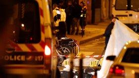 Teror v Paříži: Vrah (†21) křičel Alláhu akbar. Babiš zmínil další boj