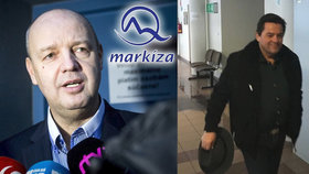 Exšéfa Markízy a podnikatele z článků Kuciaka (†27) obvinili z falšování směnek