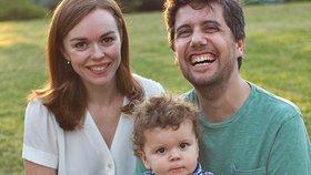 Umírající muž natočil dojemné video jako vzpomínku pro svého syna
