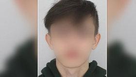 Petr nechtěl odjet za rodiči do Thajska, tak utekl: Pátrání dobře dopadlo