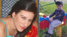 Veronika vyběhla v noční košili za svým vrahem: Její synek se konečně setkal s příbuznými! Zapomněl rodnou řeč