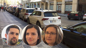 300 tisíc aut, ale jen 3 tisíce míst! Parkování v Praze často zabere víc času než samotná cesta, ukázal průzkum