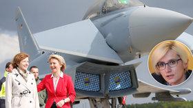 """Když ženy rozkazují mužům: Němka válčí i doma se 7 dětmi. Kde dál mají svou """"Šlechtovou""""?"""
