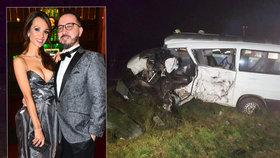 Smrtelná nehoda zaviněná exmilencem Dvořákové: Hrozí mu 6 let basy