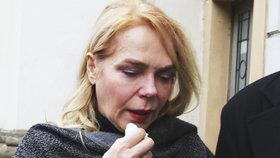Dagmar Havlová se zahalila do smutku: Zemřel její přítel! Ve stejný den jako otec...