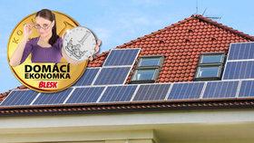 Vyplatí se vám vyrábět energii ze slunce? Víme, jak to zjistit