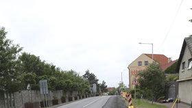 Z Hájku u Uhříněvsi do Kolodějí jedině objížďkou. Do půli listopadu se opravuje silnice