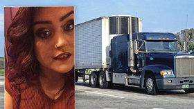 Řidič náklaďáku zabil čerstvou maminku (†26)! Porodila den před fatální nehodou