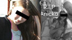 Motorkářka Anička (†18) podlehla zákeřné nemoci: Byla tak statečná, smutní slavný závodník