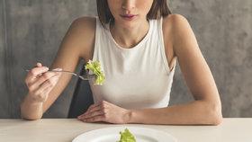 Koukalová to dokázala! Proti mentální anorexii jde bojovat jen tehdy, když si ji přiznáte!