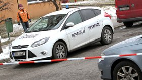 Mladíka (†26) na Chebsku umučil policista?! Kriminalisté po 10 letech stahují smyčku