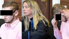 """""""Zapálil to bratr,"""" hájí se obviněný. Soud se zabývá podpáleným filmovým studiem na Barrandově"""
