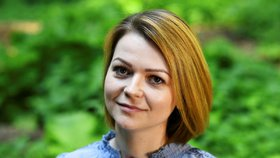 Julija Skripalová přijela za otcem pro požehnání, chtěla se vdávat. Místo toho ji otrávili