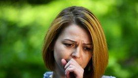 Skripalové po otravě zachránila život lékařka mimo službu, odhalila policie